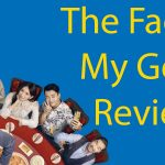 The Faces of My Gene (2018) - Chinese Movie Review Thumbnail