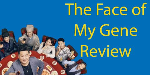 The Faces of My Gene (2018) – Chinese Movie Review