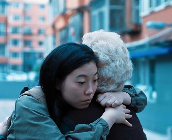 The-Farewell-chinese-film