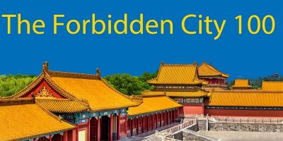 The Forbidden City 100 -Great Show to Learn About Chinese Culture