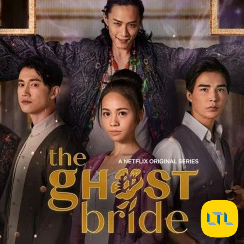 Chinese TV Shows on Netflix - The Ghost Bride