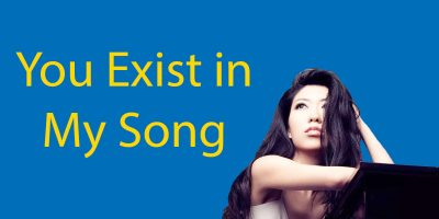 You Exist In My Song 我的歌声里 – Learn Chinese with Music
