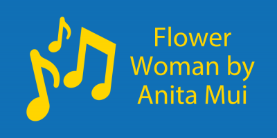 Flower Woman by Anita Mui 🎼 Listen to Music, Learn Chinese