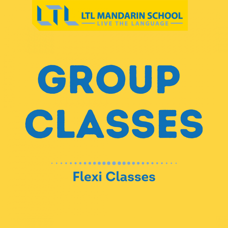 LTL Online School - Flexi Classes