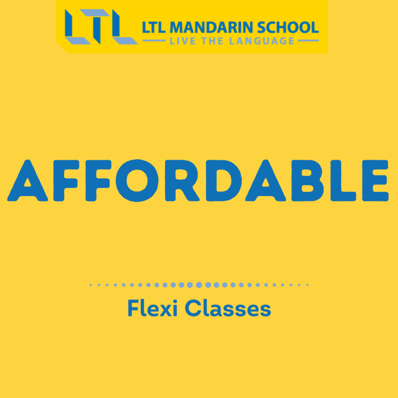 LTL Flexi Classes