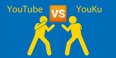 YouKu vs YouTube 🥊 The Ultimate Debate | Who Really Wins?